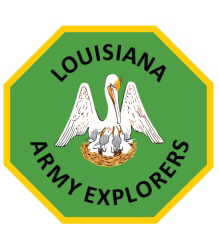 Louisiana Army Explorers Headquarters
